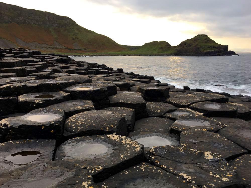 giants causeway 4 - Giant's Causeway: Naturerlebnis in Nordirland