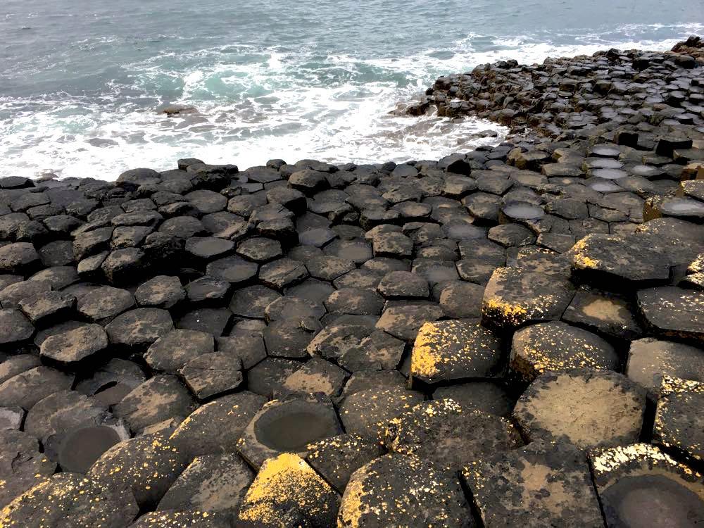 giants causeway 5 - Giant's Causeway: Naturerlebnis in Nordirland
