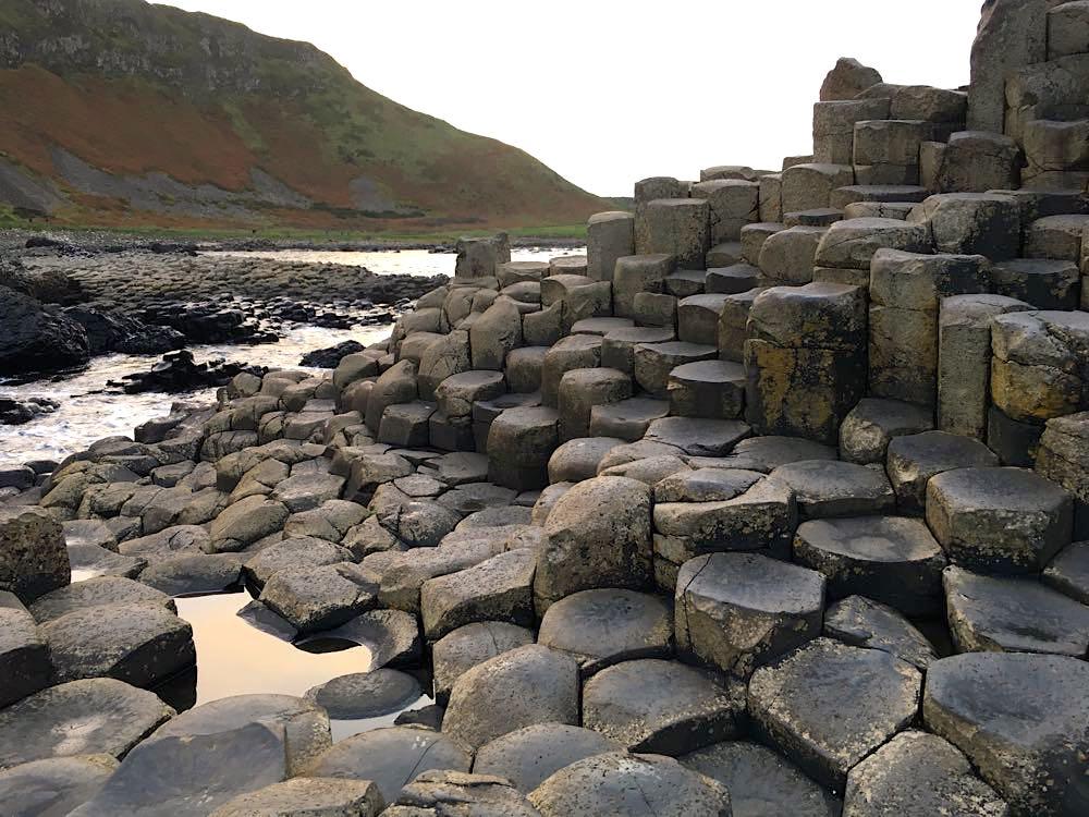 giants causeway 6 - Giant's Causeway: Naturerlebnis in Nordirland