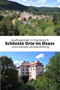 schoene orte staedte elsass 200x300 - Elsass & Vogesen: Schöne Orte und kleine Perlen