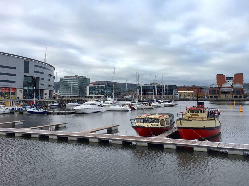 titanic museum belfast 11 - Titanic Museum Belfast - virtuelle Tour