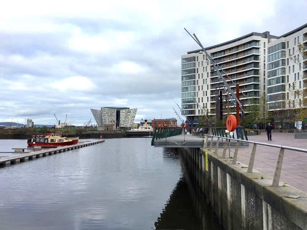 titanic museum belfast 12 - Titanic Museum Belfast: Besuch & virtuelle Tour