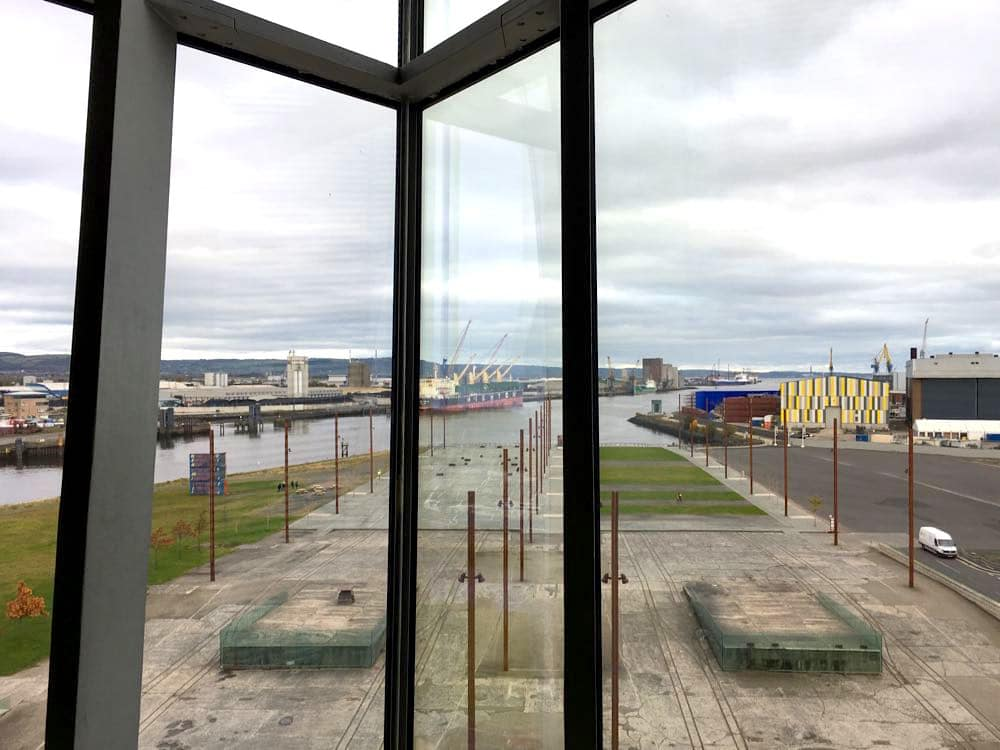 titanic museum belfast 13 - Titanic Museum Belfast - virtuelle Tour