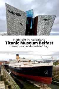 titanic museum belfast 200x300 - Titanic Museum Belfast: Besuch & virtuelle Tour