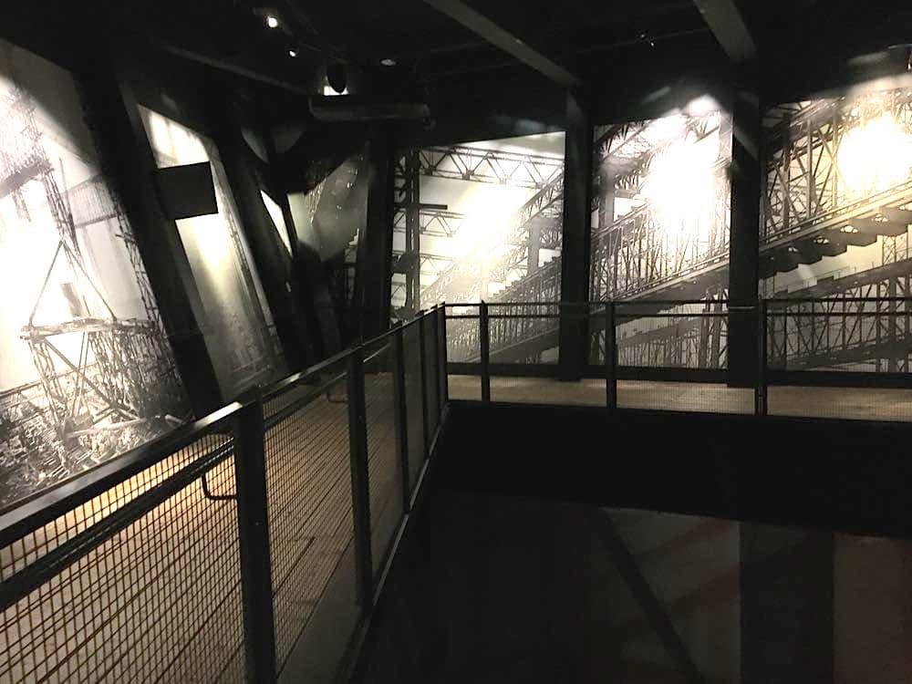 titanic museum belfast 3 - Titanic Museum Belfast - virtuelle Tour