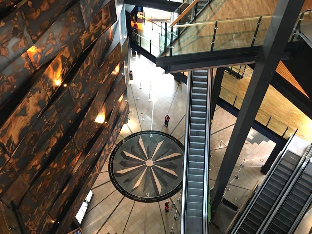 titanic museum belfast 7 - Titanic Museum Belfast - virtuelle Tour