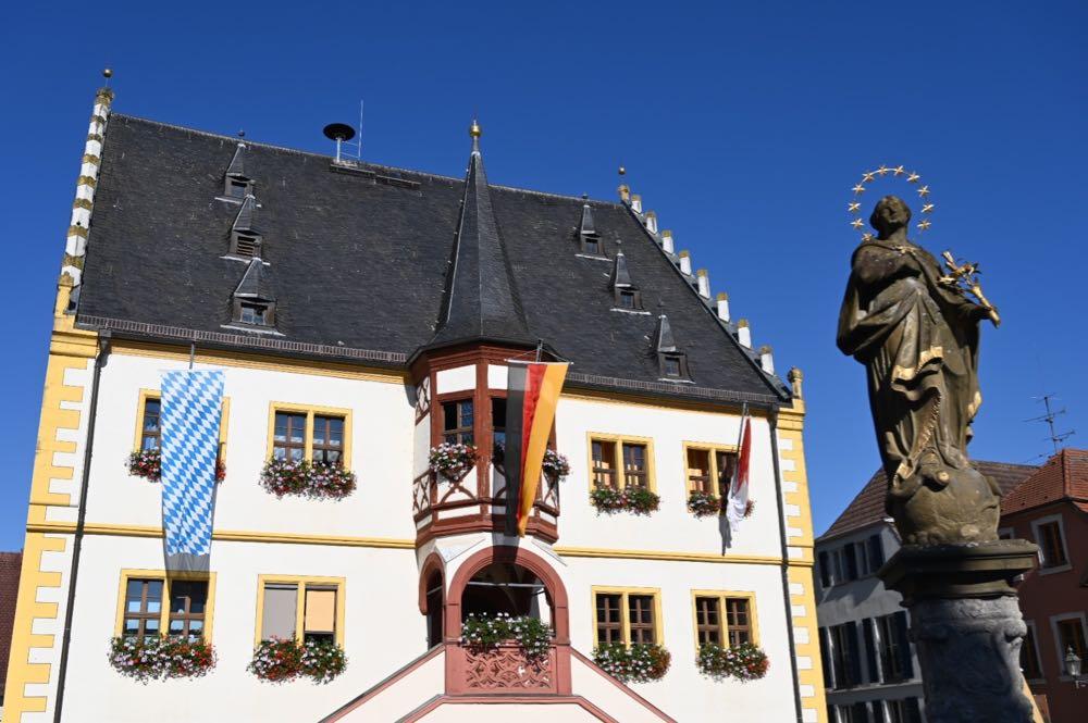 volkacher mainschleife franken 21 - Volkacher Mainschleife in Franken - Infos & Tipps