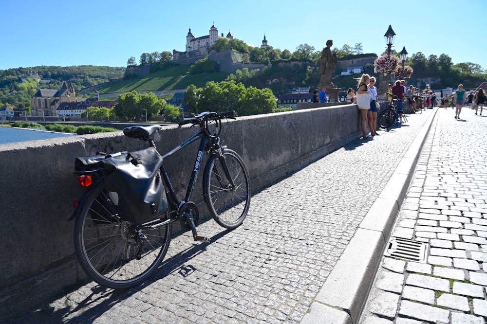 beliebte radwege deutschland 12 - 5 beliebte Radwege für Touren in Deutschland