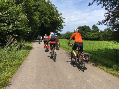 5 beliebte Radwege für Touren in Deutschland