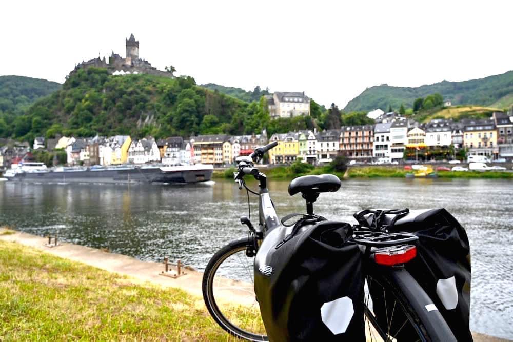 beliebte radwege deutschland 3 - 5 beliebte Radwege für Touren in Deutschland