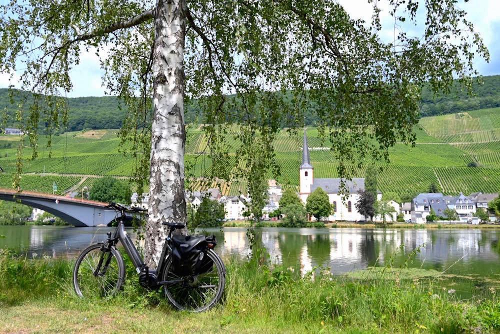 beliebte radwege deutschland 6 - 5 beliebte Radwege für Touren in Deutschland