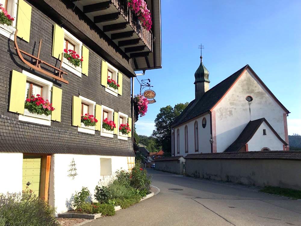 menzenschwander geissenpfad 6 - Menzenschwander Geißenpfad im Schwarzwald