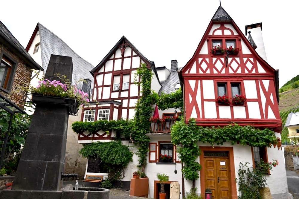 schoene orte mosel 11 - Schöne Orte an der Mosel - 15 Tipps & Highlights