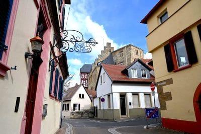 Alzey: Sehenswürdigkeiten, Highlights & Tipps