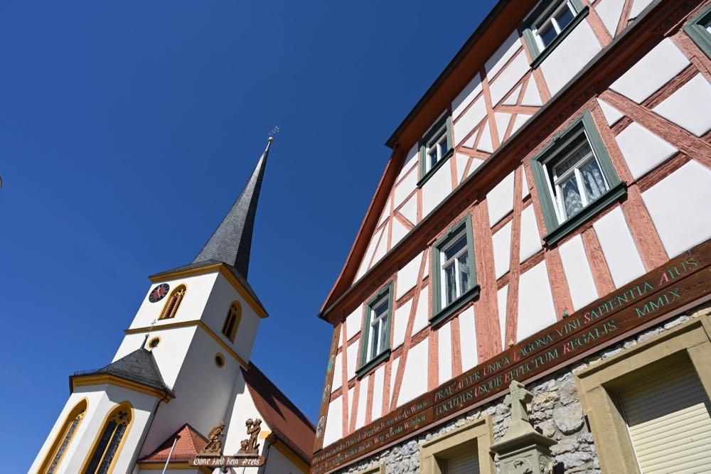 ausflugsziele schoene orte franken 10 - 15 schöne Orte und Ausflugsziele in Franken