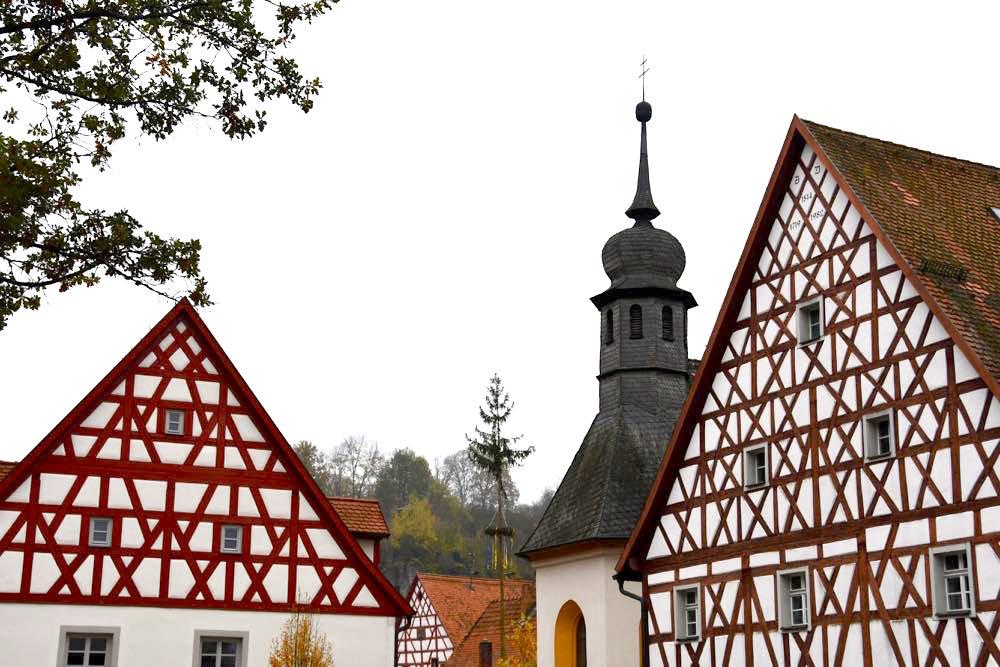 ausflugsziele schoene orte franken 11 - 15 schöne Orte und Ausflugsziele in Franken
