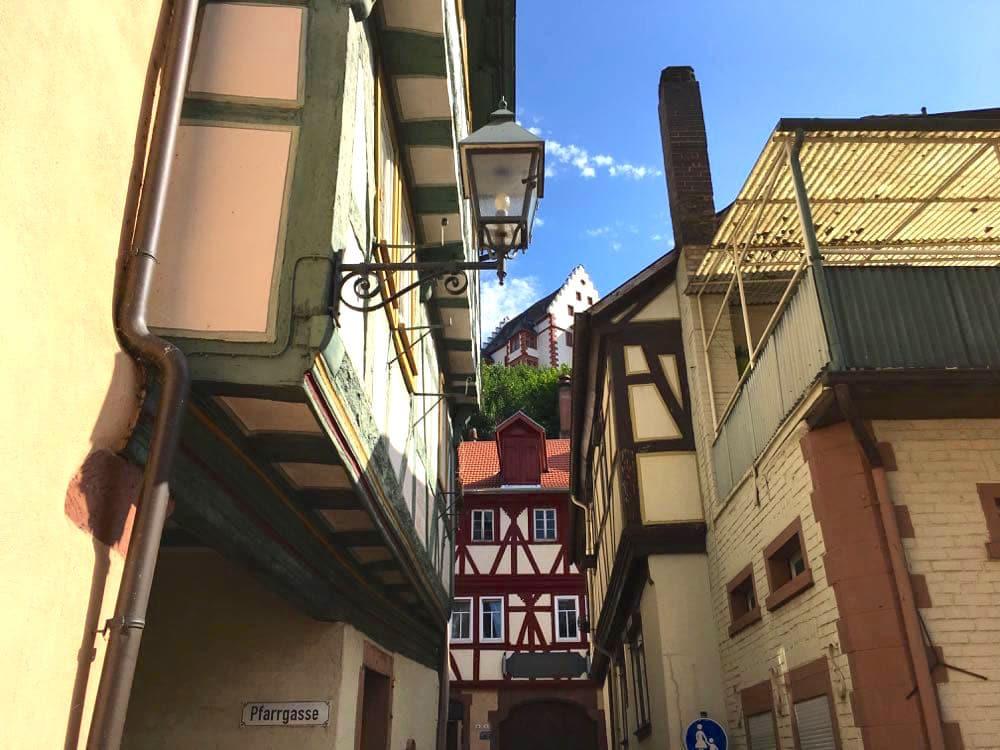 ausflugsziele schoene orte franken 17 - 15 schöne Orte und Ausflugsziele in Franken