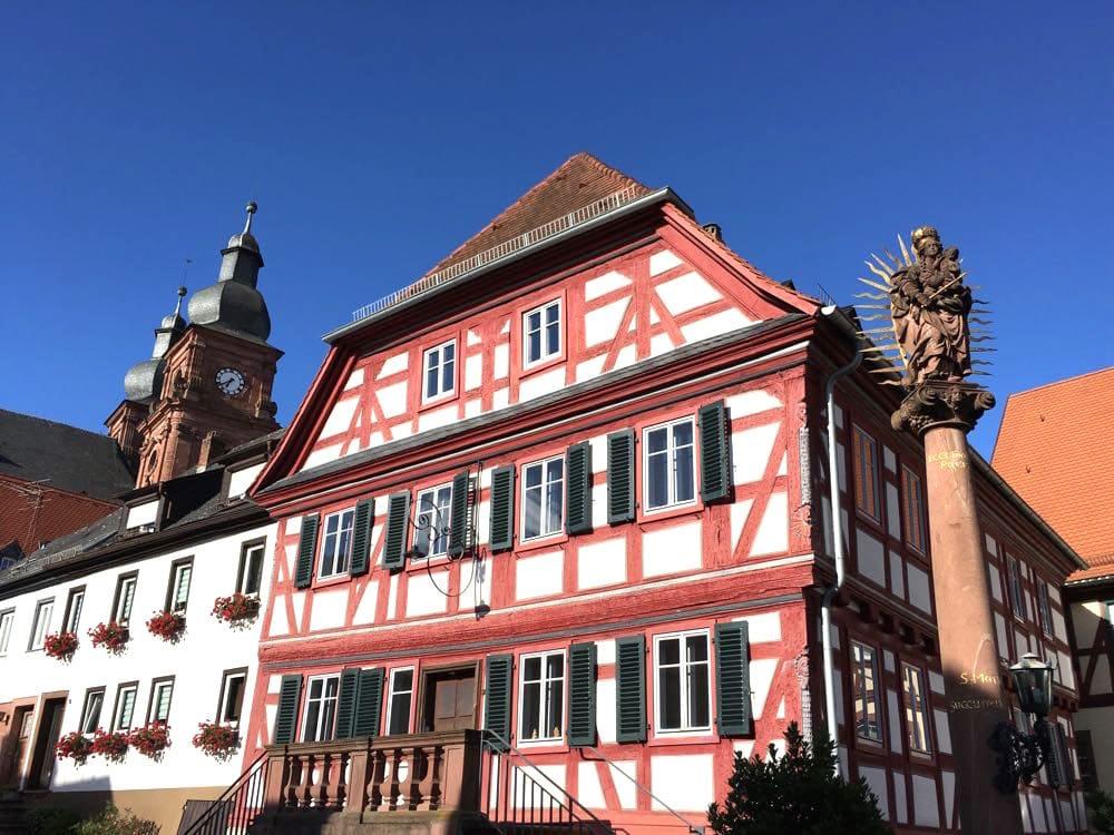 ausflugsziele schoene orte franken 2 - 15 schöne Orte und Ausflugsziele in Franken