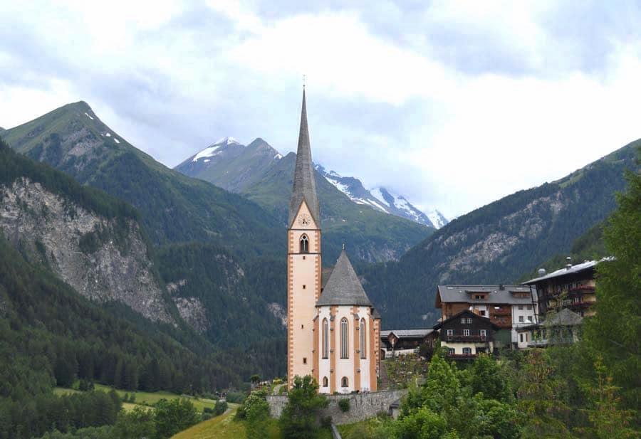 kaernten sehenswuerdigkeiten ausflugsziele 13 - Kärnten: Sehenswürdigkeiten & Ausflugsziele
