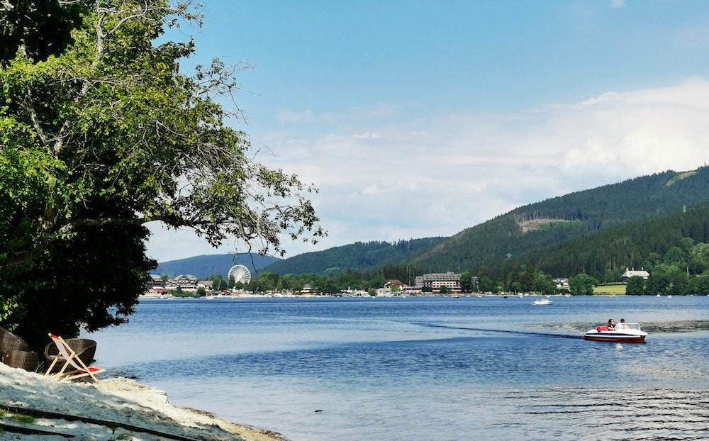 ausflugsziele schwarzwald ausfluege badeseen - Ausflugsziele Schwarzwald: Highlights für den Sommer