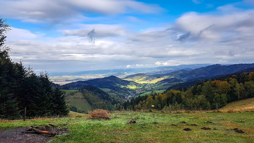 ausflugsziele schwarzwald ausfluege kandel - Ausflugsziele Schwarzwald: Highlights für den Sommer
