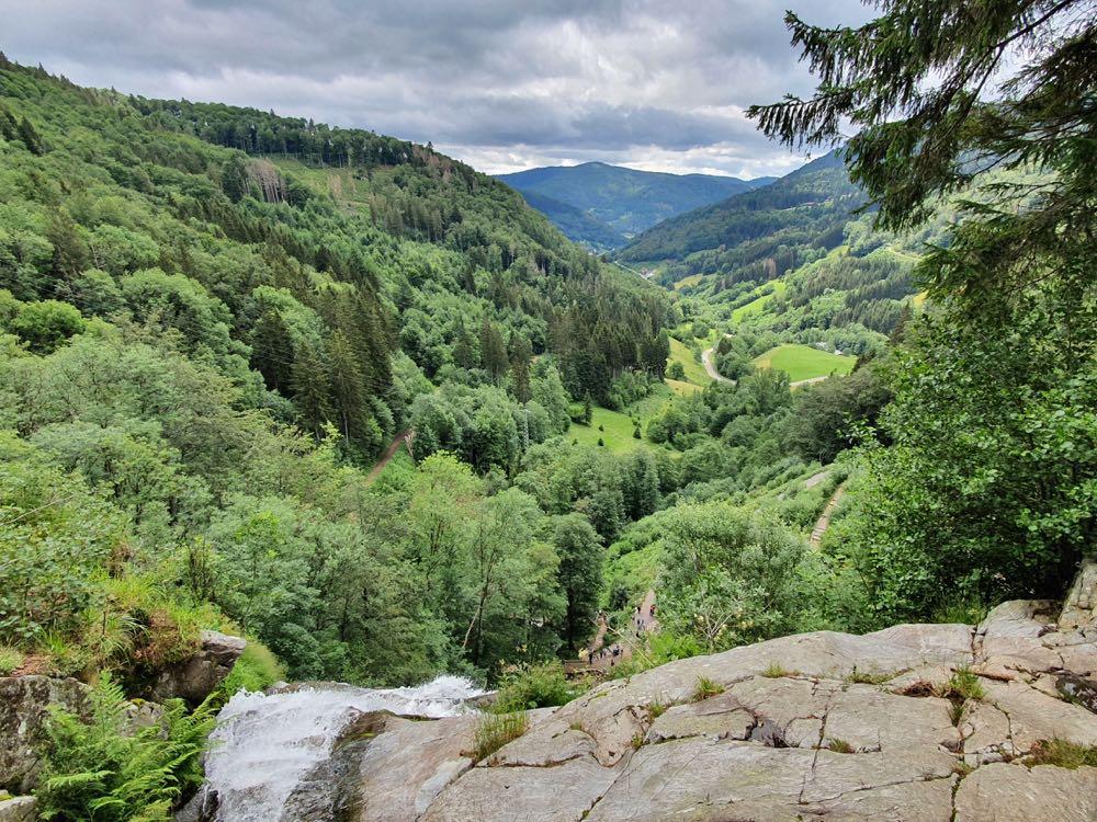ausflugsziele schwarzwald ausfluege todtnau - Ausflugsziele Schwarzwald: Highlights für den Sommer