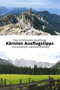 kaernten sehenswuerdigkeiten ausflugsziele 200x300 - Kärnten: Sehenswürdigkeiten & Ausflugsziele