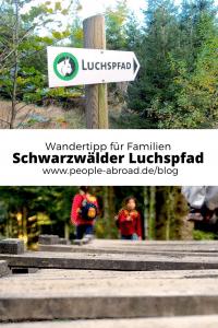 luchspfad schwarzwald 200x300 - Wanderung auf dem Luchspfad im Schwarzwald