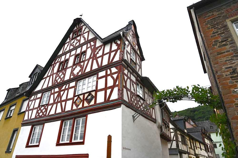 moselschleife bremm calmont mosel 2 - Moselschleife: Bremm, Calmont & Aussichtspunkt