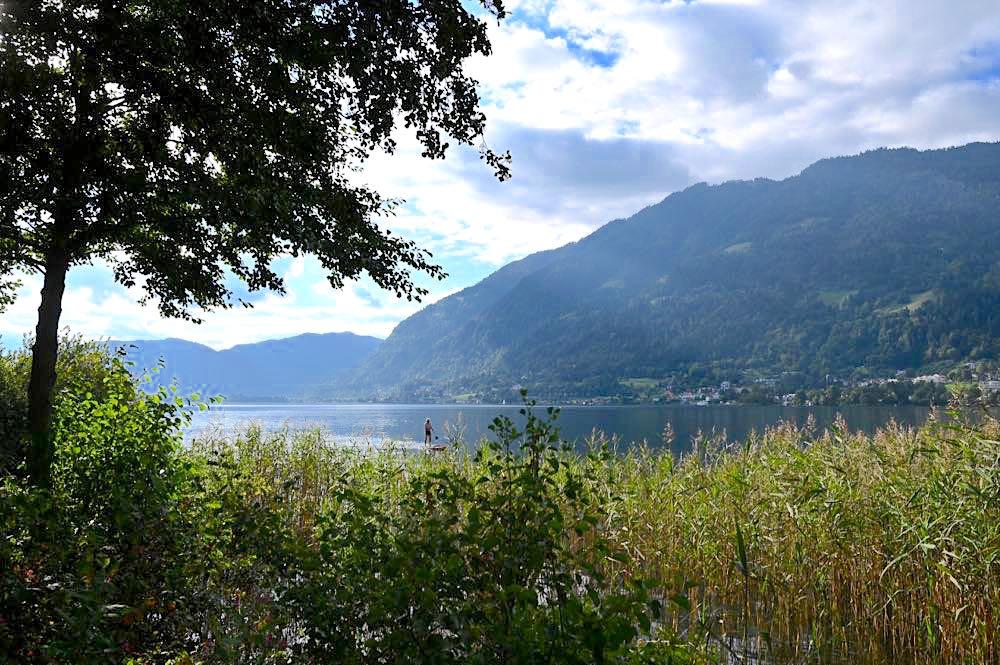 ossiacher see region villach 1 - Ossiacher See: 5 schöne Radtouren und Ausflüge