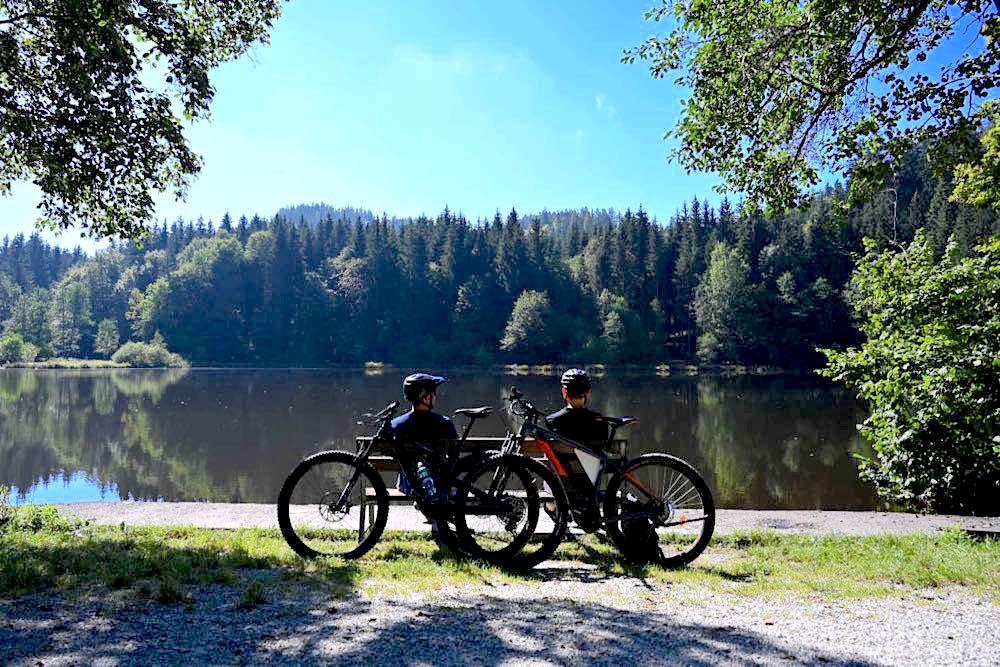 ossiacher see region villach 12 - Ossiacher See: 5 schöne Radtouren und Ausflüge