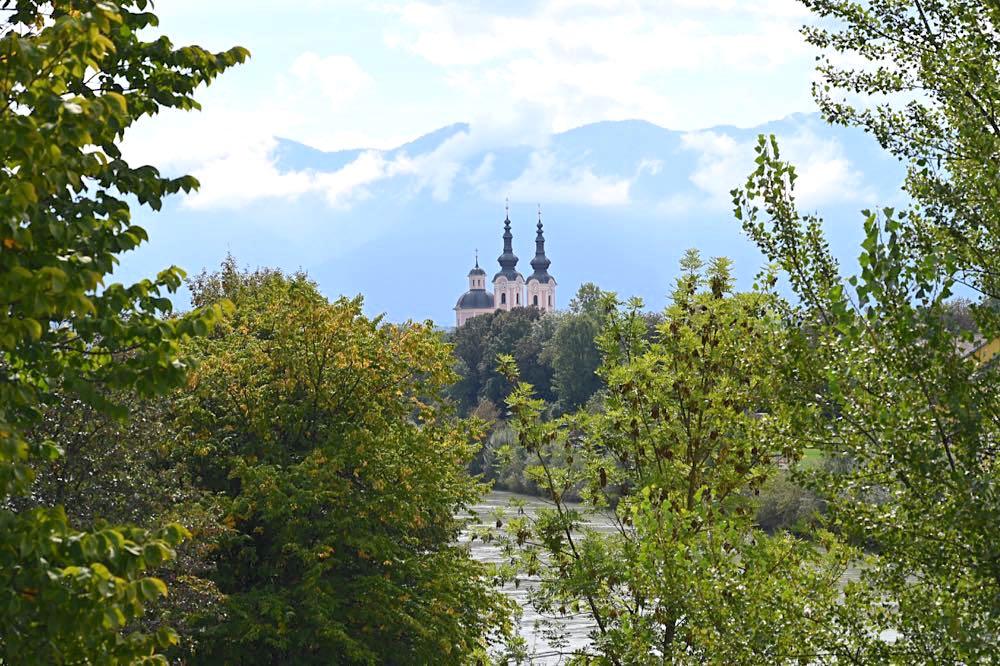 ossiacher see region villach 13 - Ossiacher See: 5 schöne Radtouren und Ausflüge