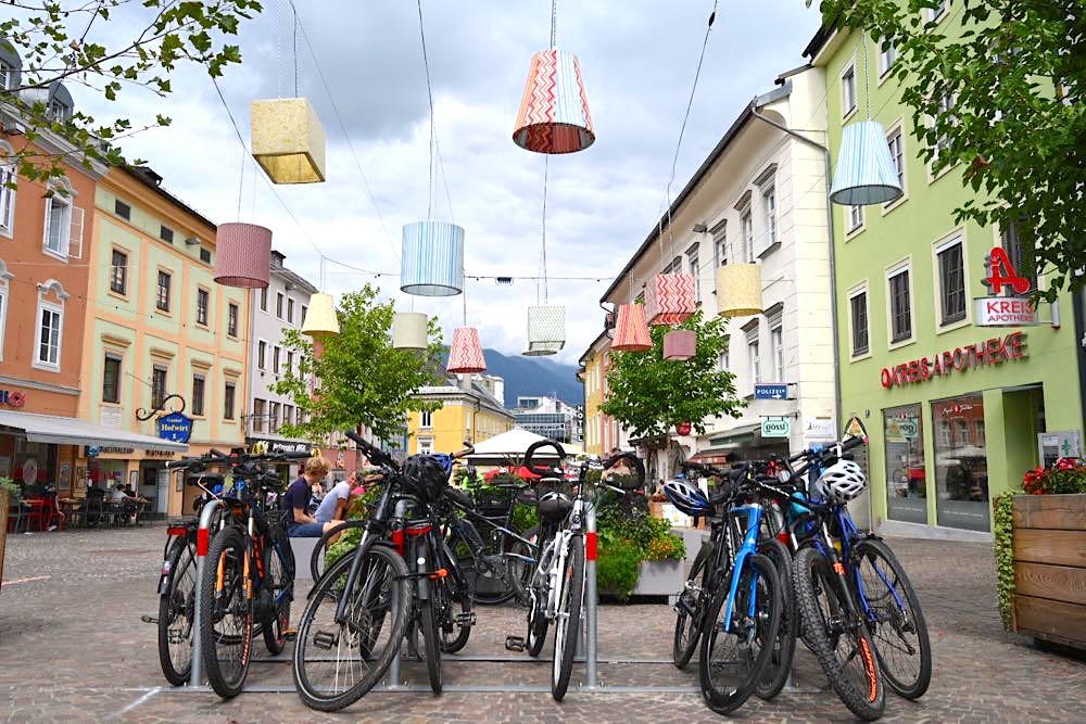 ossiacher see region villach 14 - Ossiacher See: 5 schöne Radtouren und Ausflüge