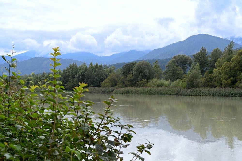 ossiacher see region villach 16 - Ossiacher See: 5 schöne Radtouren und Ausflüge