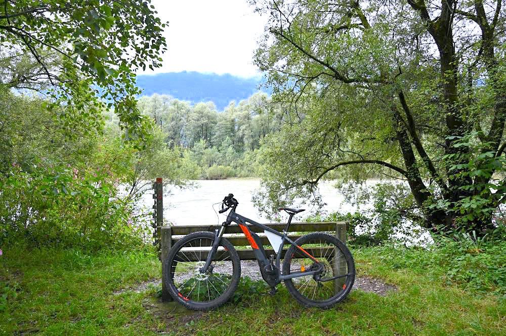 ossiacher see region villach 19 - Ossiacher See: 5 schöne Radtouren und Ausflüge