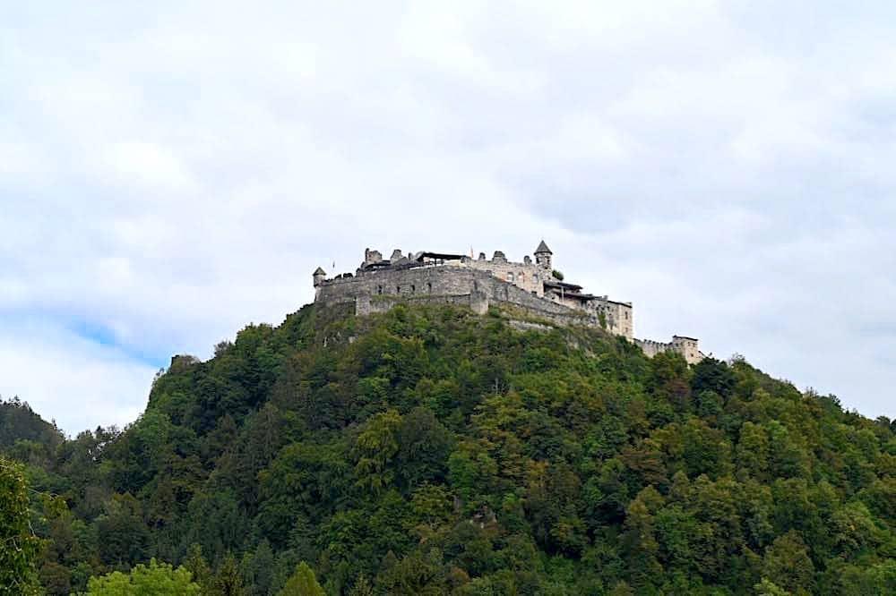 ossiacher see region villach 20 - Ossiacher See: 5 schöne Radtouren und Ausflüge