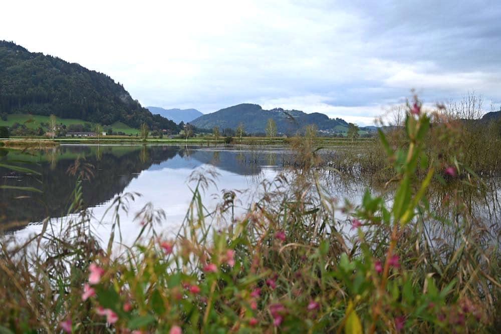 ossiacher see region villach 23 - Ossiacher See: 5 schöne Radtouren und Ausflüge