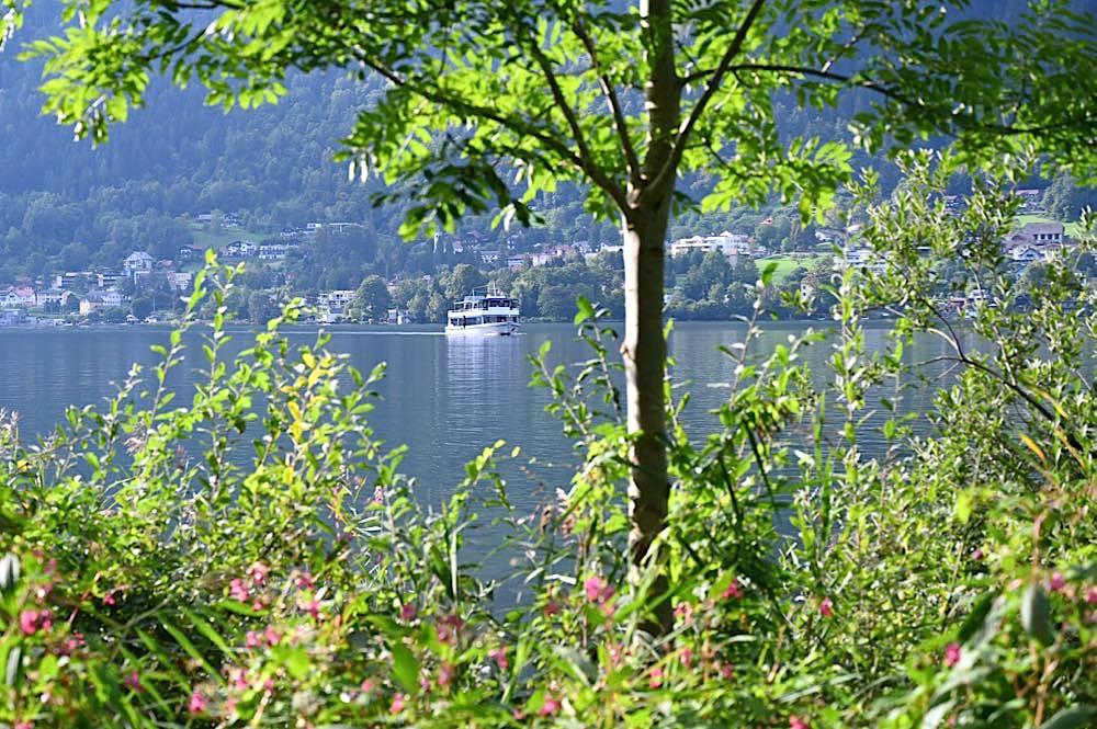 ossiacher see region villach 4 - Ossiacher See: 5 schöne Radtouren und Ausflüge