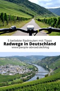 radwege deutschland 200x300 - 5 beliebte Radwege für Touren in Deutschland