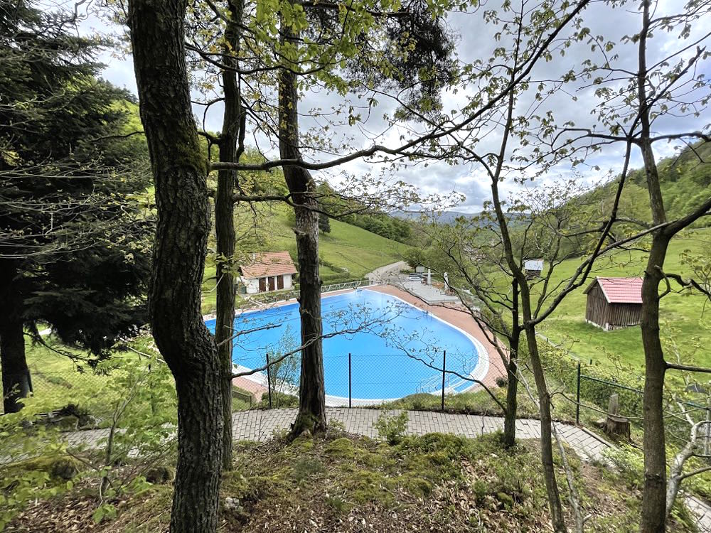 reichental schwimmbad - Kaltenbronn: 7 Schwarzwald-Tipps für Familien