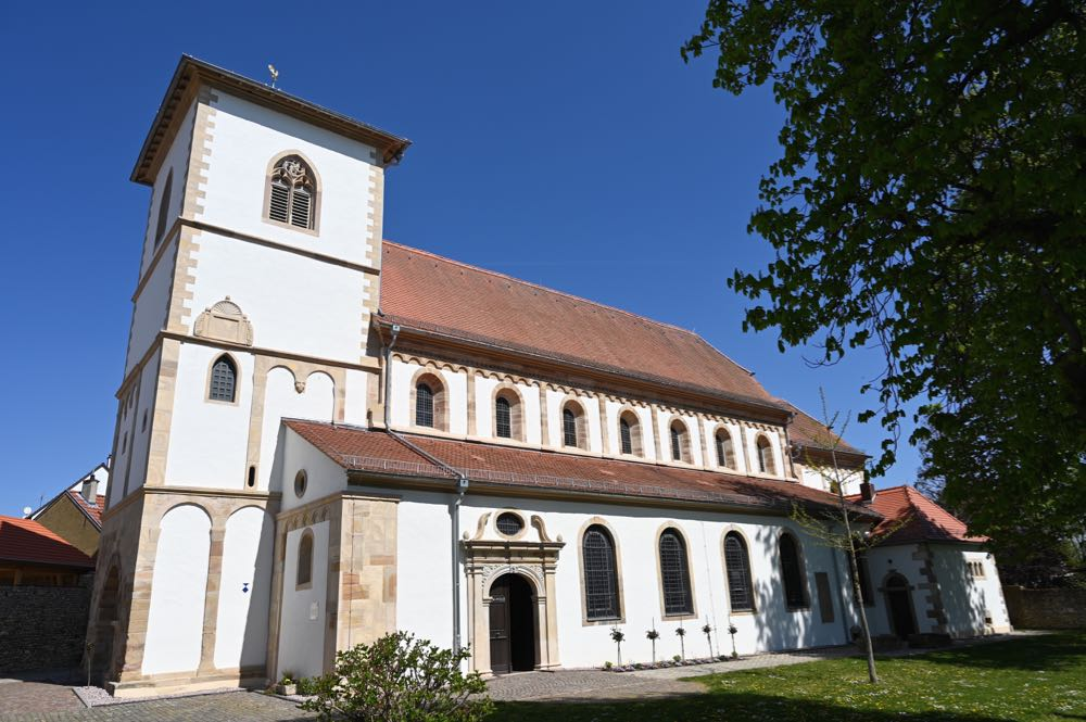 sehenswuerdigkeiten ausflugsziele rheinhessen 14 - Sehenswürdigkeiten & Ausflugsziele in Rheinhessen