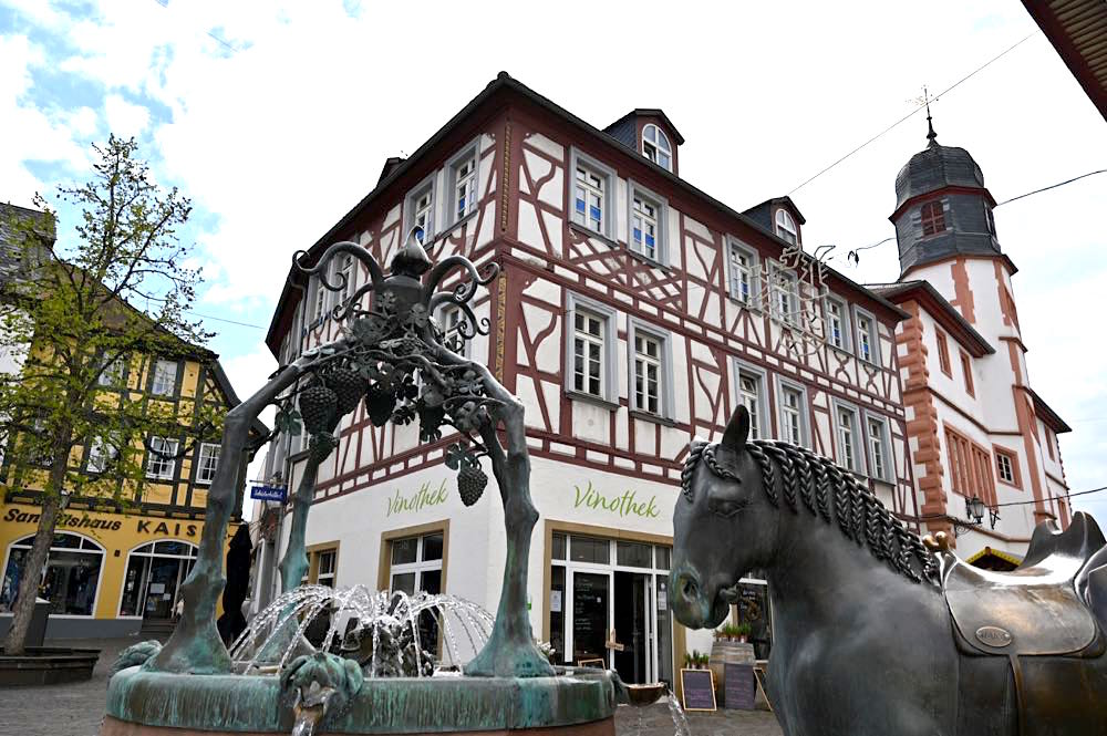 sehenswuerdigkeiten ausflugsziele rheinhessen 23 - Sehenswürdigkeiten & Ausflugsziele in Rheinhessen
