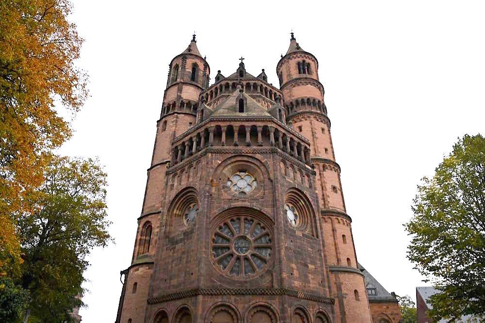 sehenswuerdigkeiten ausflugsziele rheinhessen 24 - Sehenswürdigkeiten & Ausflugsziele in Rheinhessen