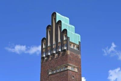 Darmstadt: Sehenswürdigkeiten und Ausflugsziele