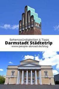 darmstadt sehenswuerdigkeiten 200x300 - Darmstadt: Sehenswürdigkeiten & Ausflugsziele