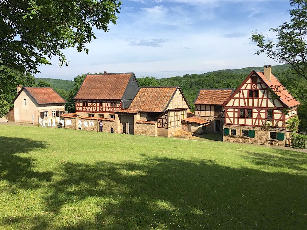 freilichtmuseum bad sobernheim 4 - Barfußpfad Bad Sobernheim - Infos & Tipps