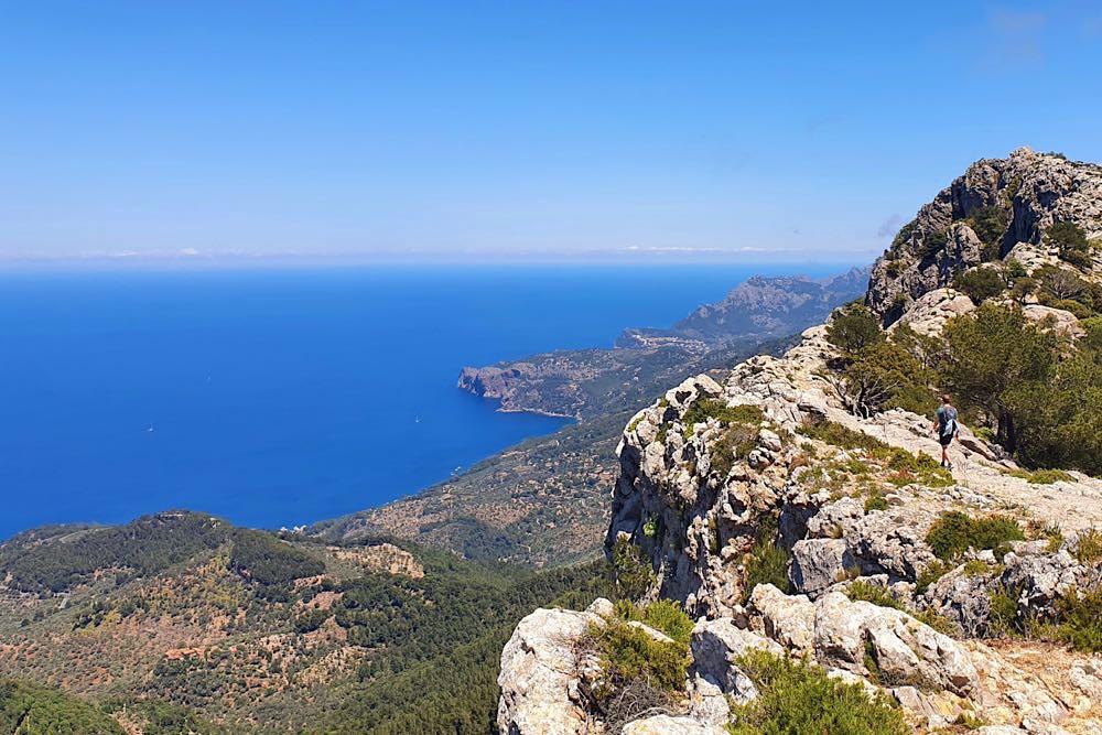 mallorca ausflugsziele cami de sarxiduc wanderung - 10 Mallorca Ausflugsziele, Highlights & Tipps