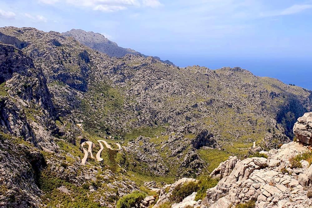 mallorca ausflugsziele serra de tramuntana - 10 Mallorca Ausflugsziele, Highlights & Tipps