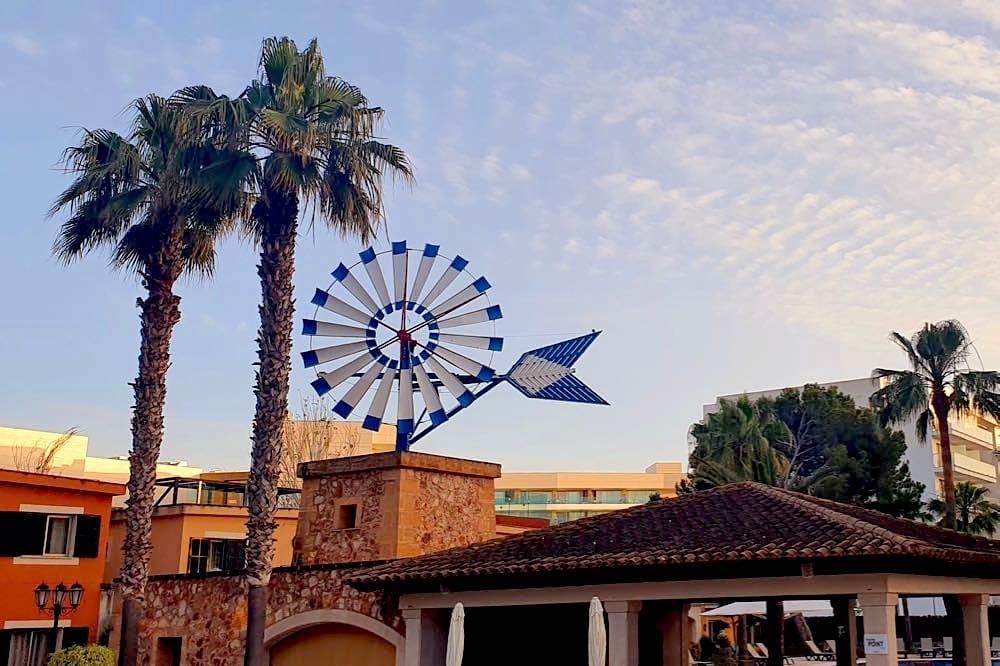mallorca ausflugsziele windmuehlen - 10 Mallorca Ausflugsziele, Highlights & Tipps