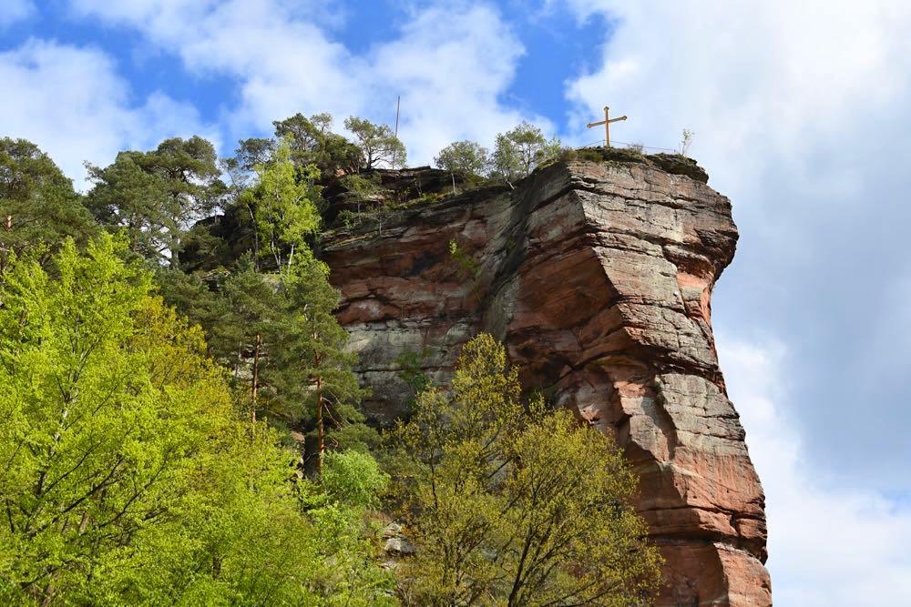 pfaelzerwald sehenswuerdigkeiten 4 - Pfälzerwald: Sehenswürdigkeiten & Ausflugsziele